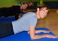 Yoga im Zentrum für Gesundheit Osnabrück