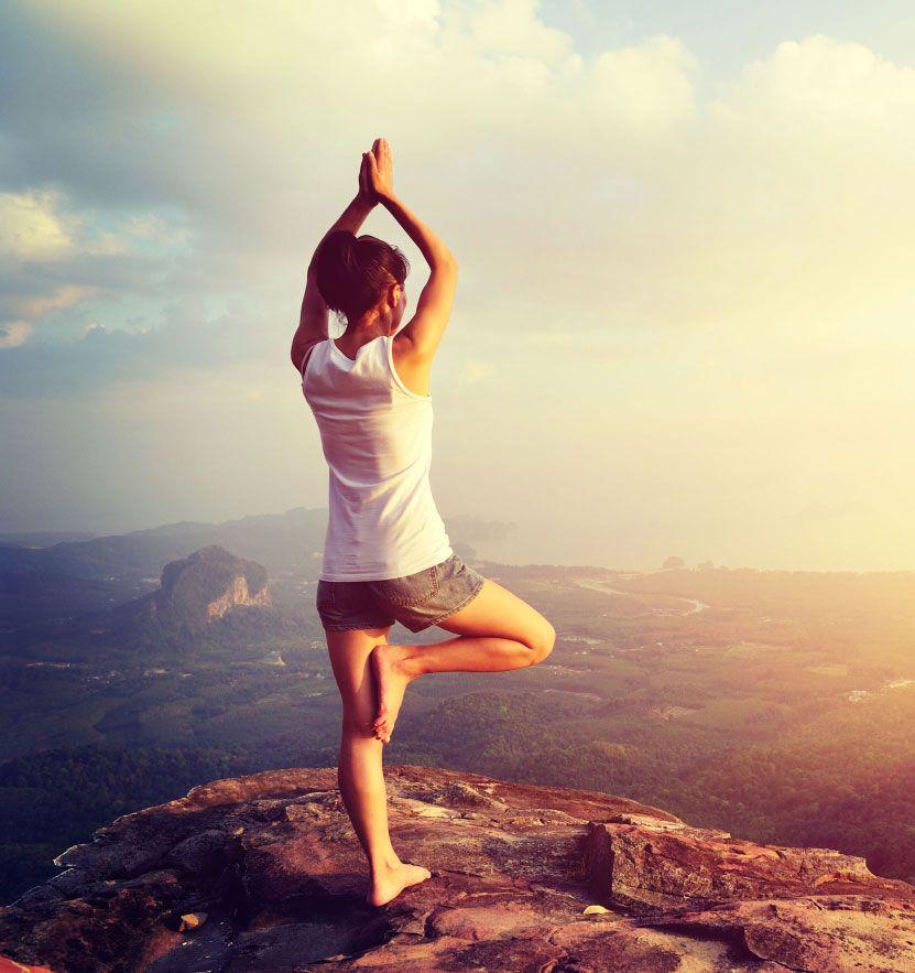 Lebensfreude trotz chronischer Schmerzen