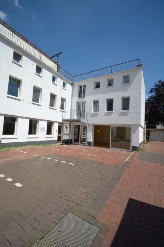 ZeGOs- Zentrum für Gesundheit - Anfahrt