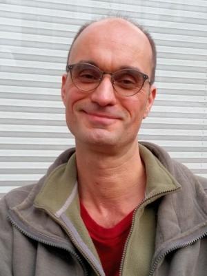 Jan Strobelt