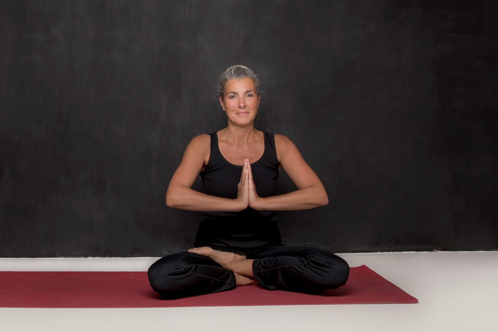 Foto von Dorothee Schlag, Zegos - ZEntrum für Gesundheit Osnabrück - Yoga