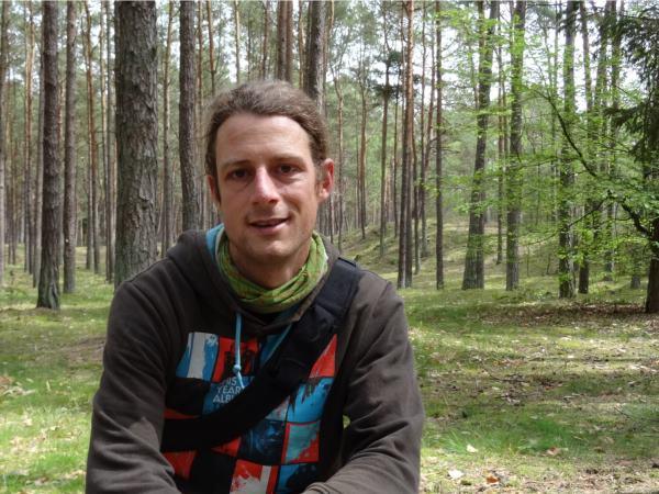 Ingo Bolm