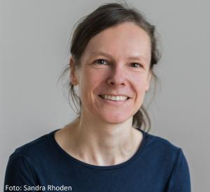 Silvia Lücke
